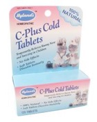 Hylands Tiny Baby Cold Tabs